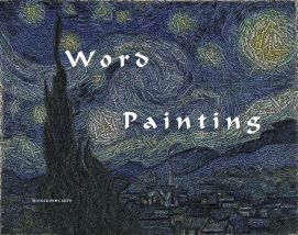Word Painting final