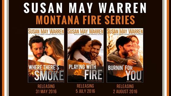 Montana Fire ad