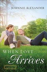 Alexander - When Love Arrives