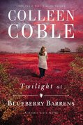 Coble - Twilight at Blueberry Barrens