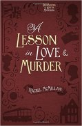 McMillan - Lesson in Love and Murder