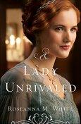 White - Lady Unrivaled