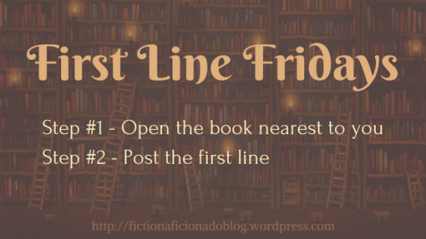 first-line-fridays