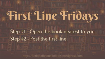 First Line Friday 14 December 2018 His Mistletoe Miracle Jenny