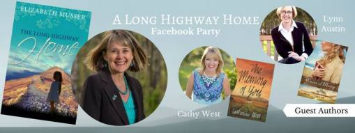 long-highway-home-facebook-party
