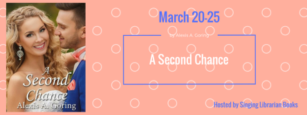A Second Chance banner