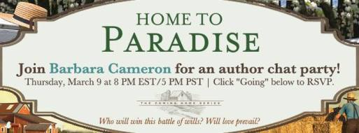 home-to-paradise-facebook-party