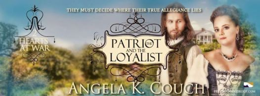 Patriot and Loyalist