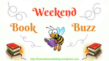 Weekend Book Buzz