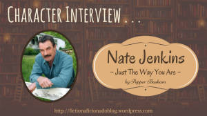 Character Interview Nate