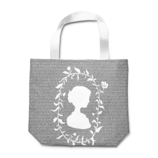 Jane Eyre tote