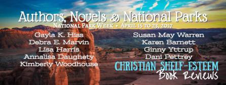 National Park Week
