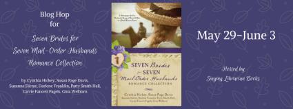 29 May Seven Brides