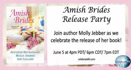 Amish Brides Facebook Party