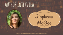 Author Interview Stephenia