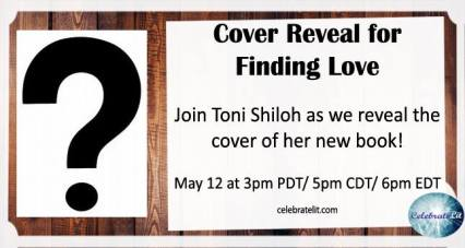 Finding Love Cover Reveal