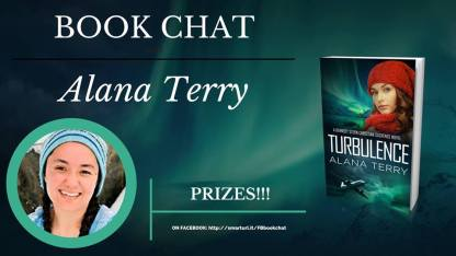 Turbulance Chat Party