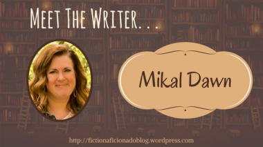 Meet the Writer Mikal Dawn