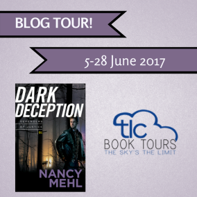 Mehl Blog Tour