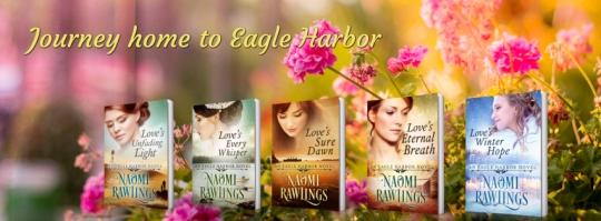 eagleharbor series