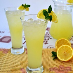 Homemade-lemonade-recipe