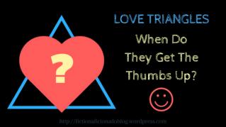 Love Triangle Thumbs Up