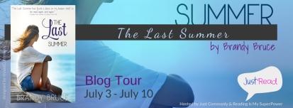 The Last Summer Tour Banner
