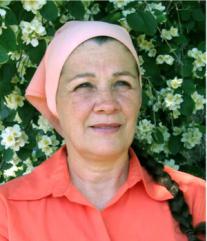 Jean Ann Williams