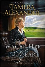 To Wager Her Heart