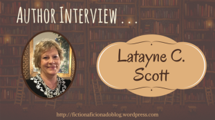 Author Interview Latayne