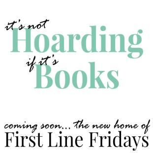 Hoarding Books graphic