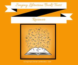 Singing Librarian button
