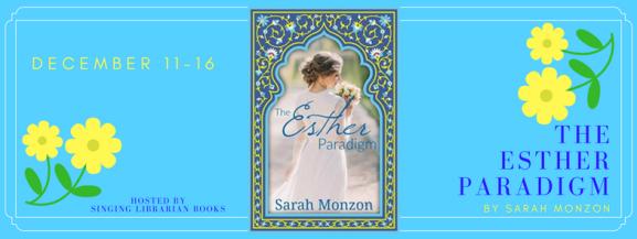 11 Dec - Esther Paradigm