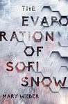 Evaporation of Sofi Snow