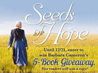 seeds-of-hope-400 giveaway