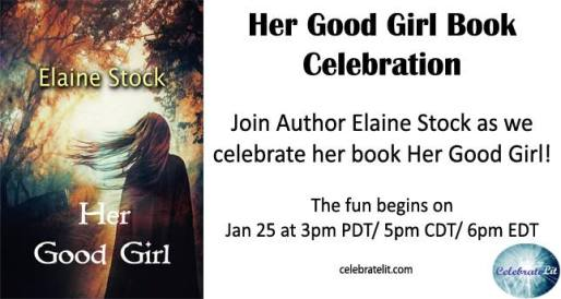 Her Good Girl facebook party