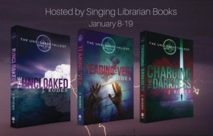 Uncloaked Trilogy Tour SLB