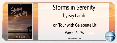 13 Mar Storms in Serenity