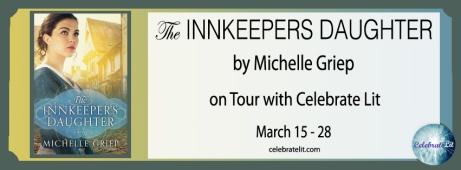 15 Mar Inkeeper's Daughter
