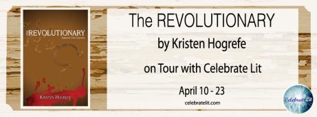 10 April The Revolutionary