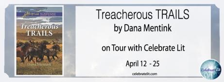 12 April Treacherous Trails