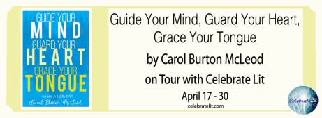 17 April Guide your Mind