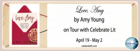 19 April Love Amy