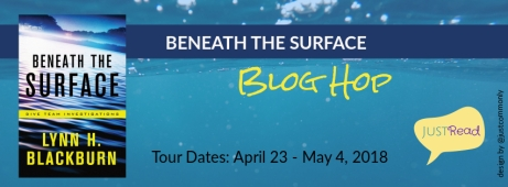 23 April Beneath the Surface