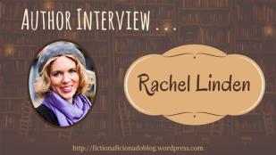 Author Interview Rachel Linden