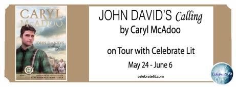 24 May John David's Calling
