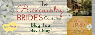 7 May The Backcountry Brides blog tour