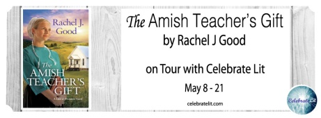 8 May The Amish Teacher's Gift