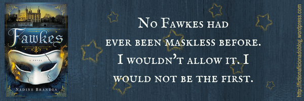 Fawkes Review Banner