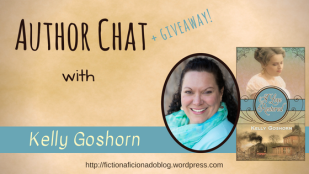 Interview with Kelly Goshorn